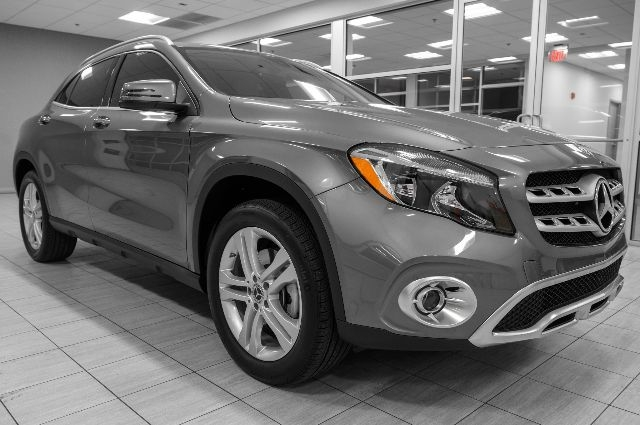 Mercedes-Benz GLA 2020 price $36,985