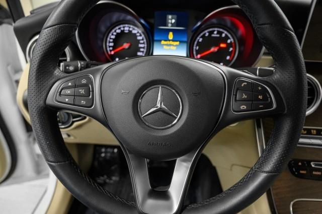 Mercedes-Benz GLC 2019 price $37,985