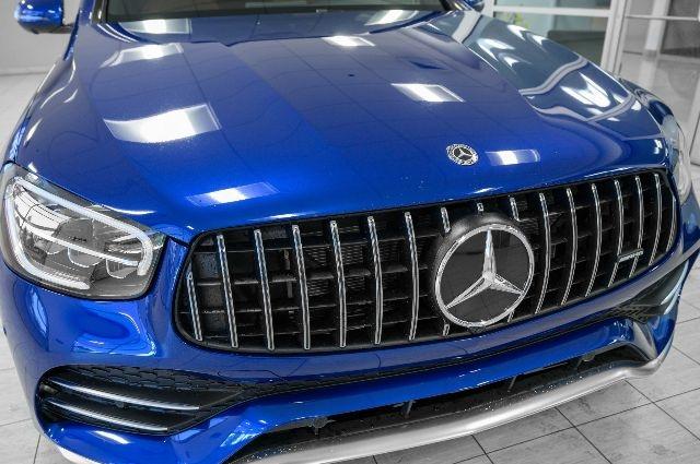 Mercedes-Benz GLC 2020 price $66,985