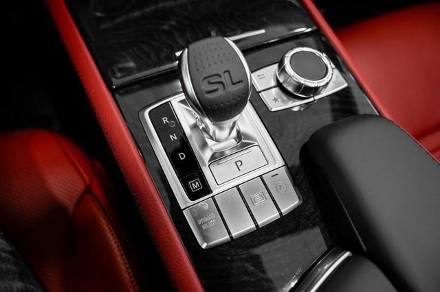 Mercedes-Benz SL 2020 price $107,985