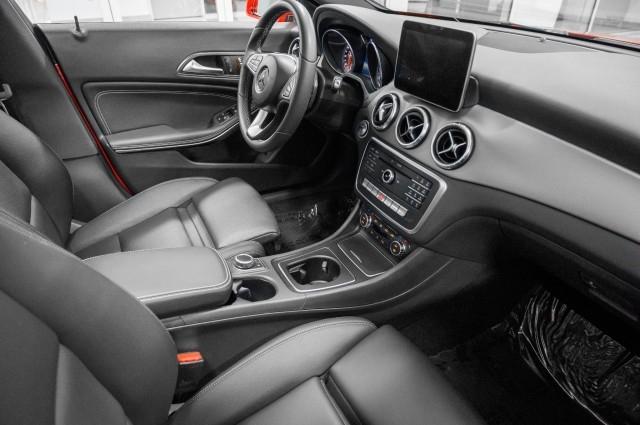 Mercedes-Benz CLA 2018 price $28,985