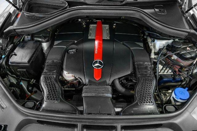 Mercedes-Benz GLE 2019 price $69,985
