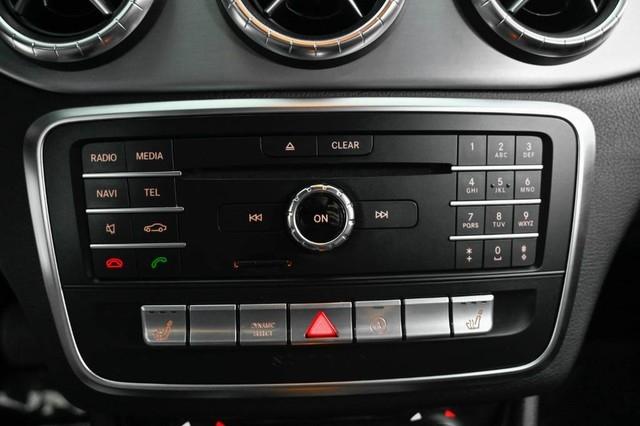 Mercedes-Benz CLA 2018 price $23,985