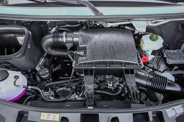 Mercedes-Benz Sprinter Cab Chassis 2019 price $29,985