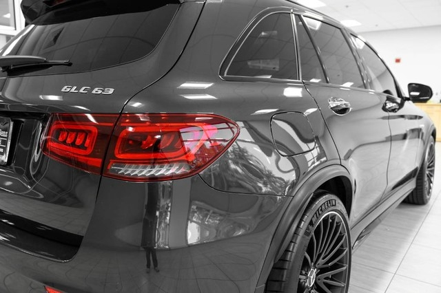 Mercedes-Benz GLC 2020 price $79,985