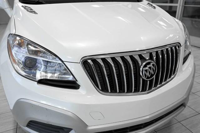 Buick Encore 2016 price $9,985