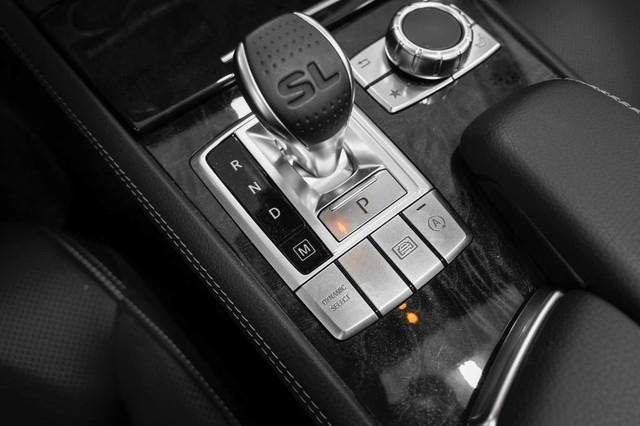Mercedes-Benz SL 2017 price $63,985