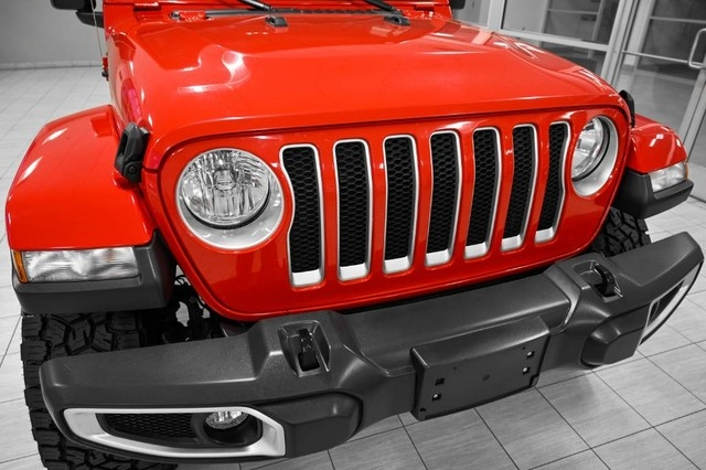 Jeep Wrangler Unlimited 2019 price $39,985