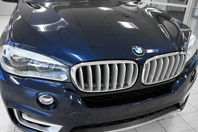BMW X5 2017 price $30,985