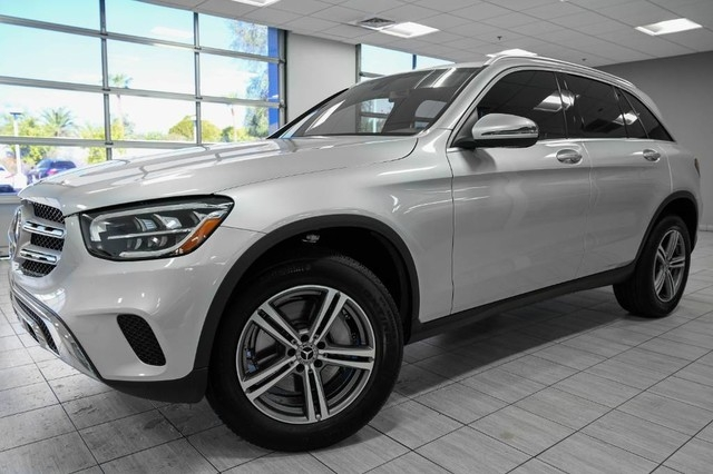 Mercedes-Benz GLC 2020 price $44,365