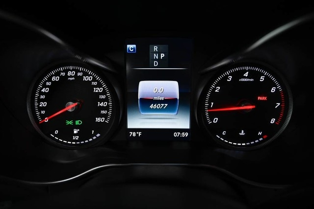 Mercedes-Benz GLC 2018 price $32,985