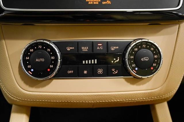 Mercedes-Benz GLE 2017 price $40,985