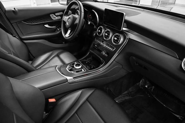 Mercedes-Benz GLC 2017 price $33,985