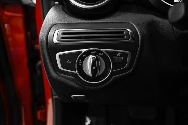 Mercedes-Benz C-Class 2016 price $21,985