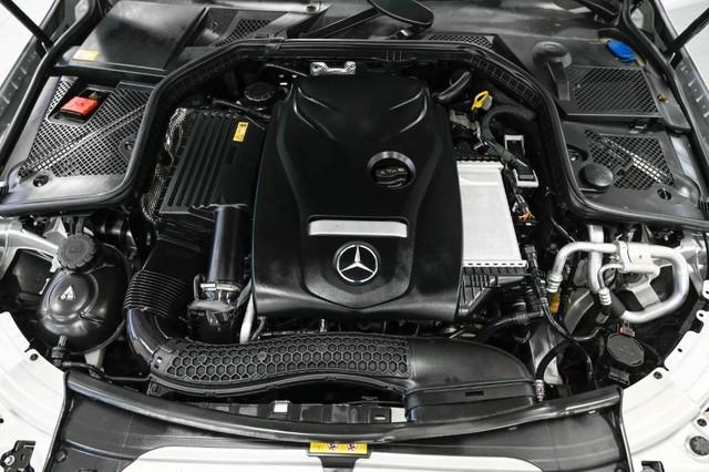 Mercedes-Benz C-Class 2015 price $20,985