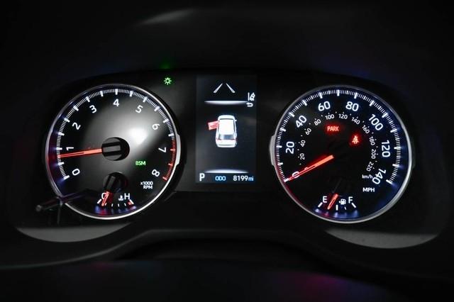 Toyota RAV4 2019 price $31,985