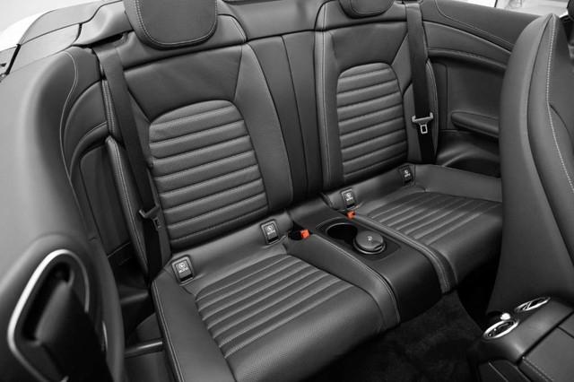 Mercedes-Benz C-Class 2019 price $52,985