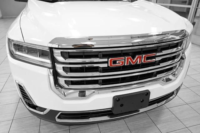 GMC Acadia 2020 price $33,488