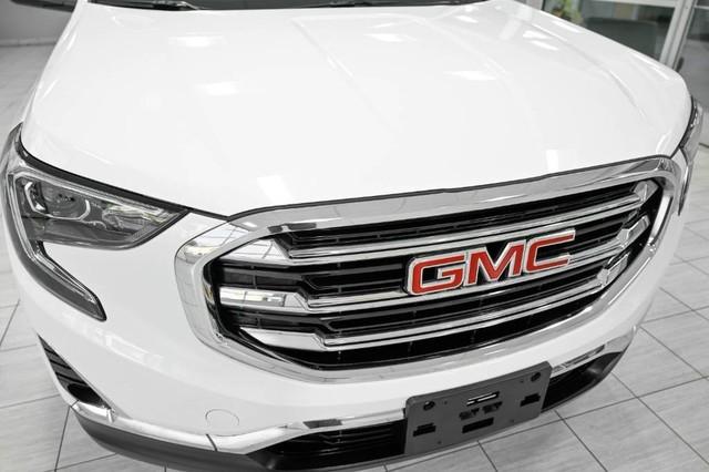 GMC Terrain 2020 price $27,488