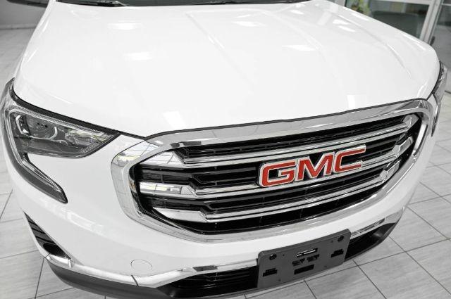 GMC Terrain 2020 price $22,988