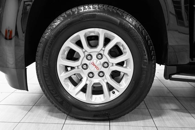 GMC Yukon 2020 price $55,888
