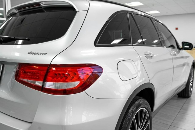 Mercedes-Benz GLC 2018 price $38,985