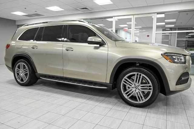 Mercedes-Benz GLS 2020 price $75,888