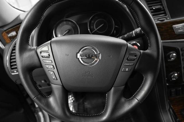 Nissan Armada 2020 price $43,888