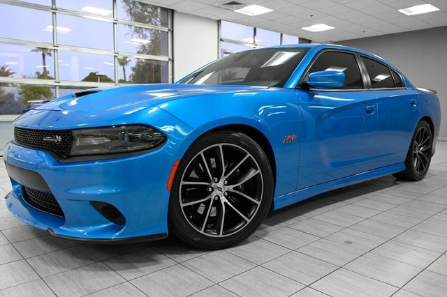 Dodge Charger 2018 price $42,988