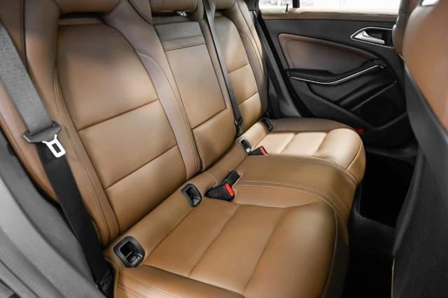 Mercedes-Benz CLA 2017 price $31,985