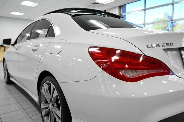 Mercedes-Benz CLA 2014 price $22,985