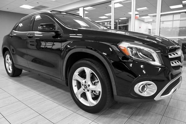 Mercedes-Benz GLA 2019 price $30,985