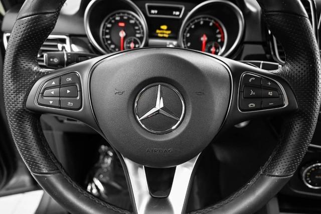 Mercedes-Benz GLE 2017 price $35,981