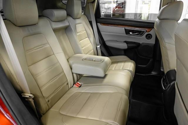 Honda CR-V 2018 price $30,888