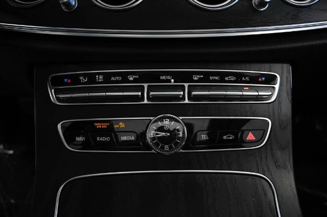 Mercedes-Benz E-Class 2018 price $41,985