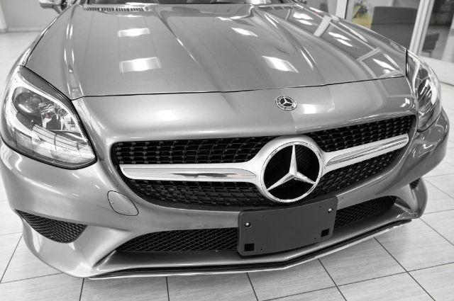 Mercedes-Benz SLC 2018 price $37,985
