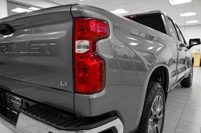 Chevrolet Silverado 1500 2020 price $37,888