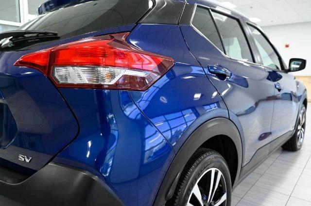 Nissan Kicks 2019 price $17,888