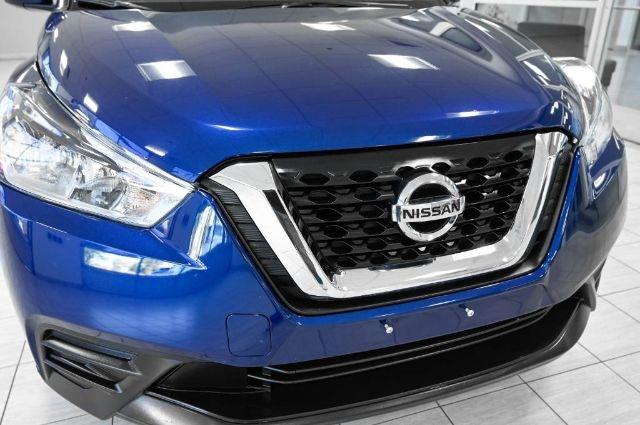 Nissan Kicks 2019 price $14,988