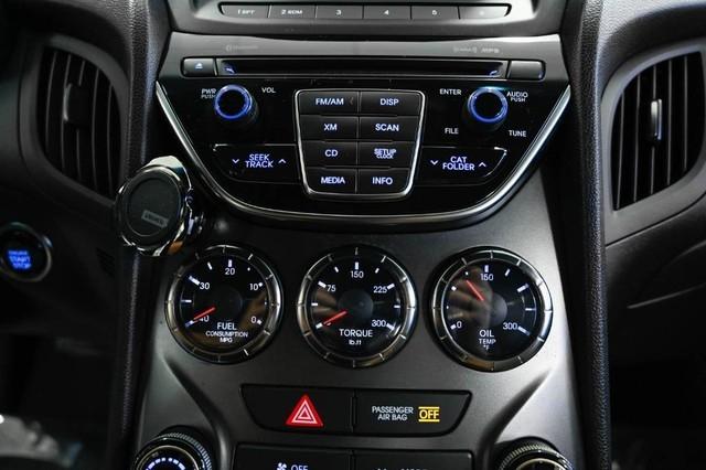Hyundai Genesis Coupe 2015 price $16,985