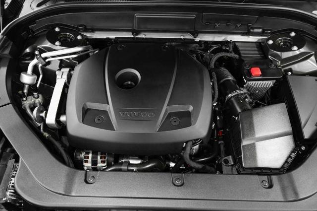 Volvo XC60 2019 price $38,985