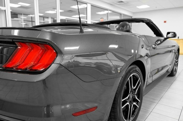 Ford Mustang 2020 price $34,900