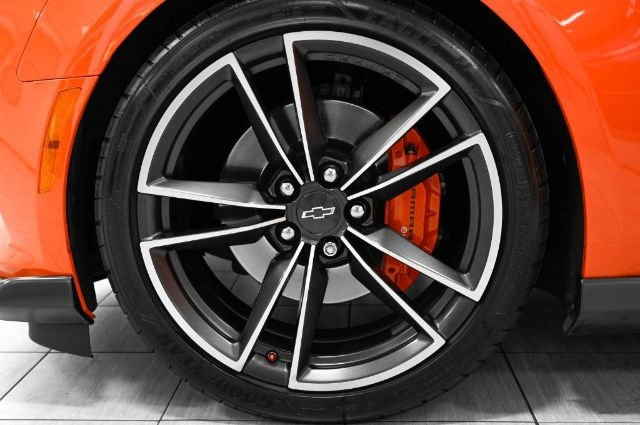 Chevrolet Camaro 2018 price $39,985