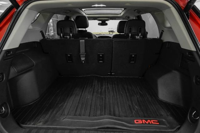 GMC Terrain 2019 price $24,985
