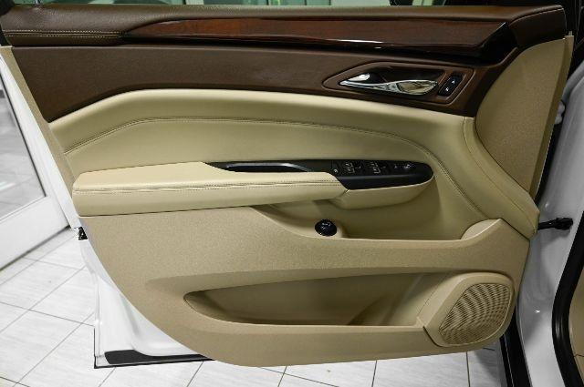Cadillac SRX 2015 price $24,410