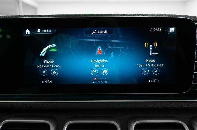 Mercedes-Benz GLE 2020 price $55,985