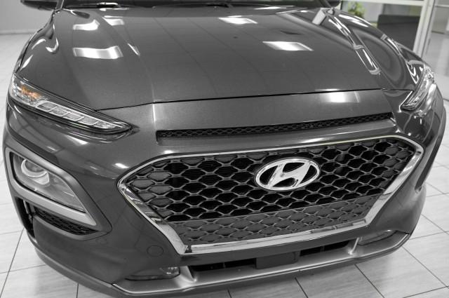 Hyundai Kona 2018 price $21,985