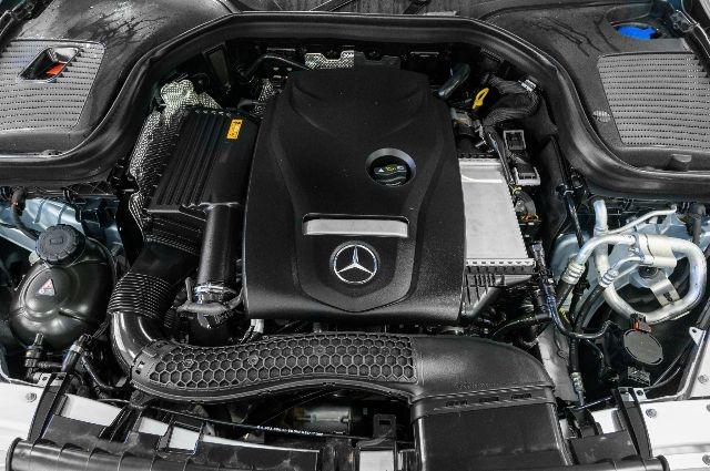 Mercedes-Benz GLC 2018 price $37,985