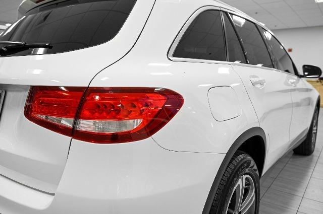 Mercedes-Benz GLC 2018 price $35,985