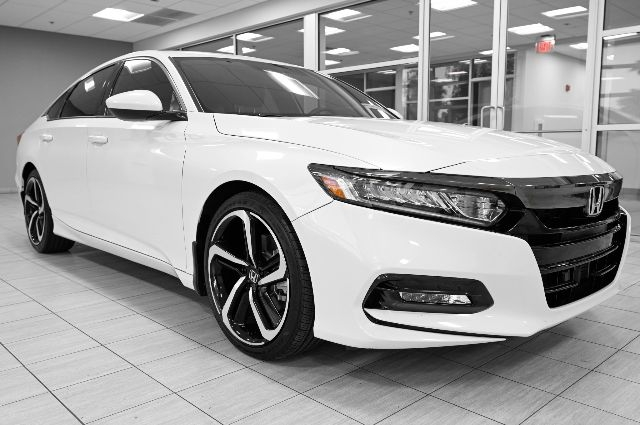 Honda Accord Sedan 2019 price $19,985